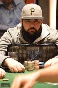 Event 30 Day 2 3rd Place James Pisano 10 000
