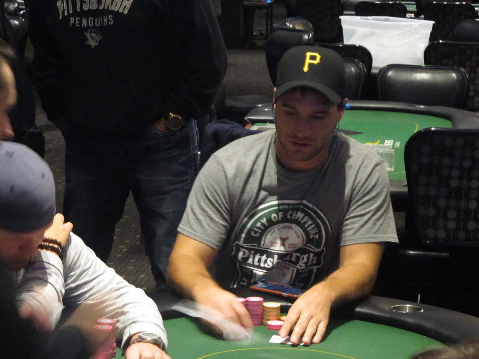 Pittsburgh hammer poker tournament poker tournaments calgary 2017