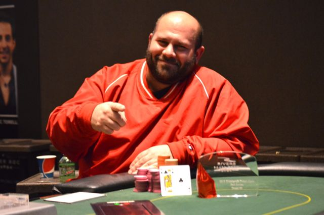 Pittsburgh poker open results how do you play street craps with dice
