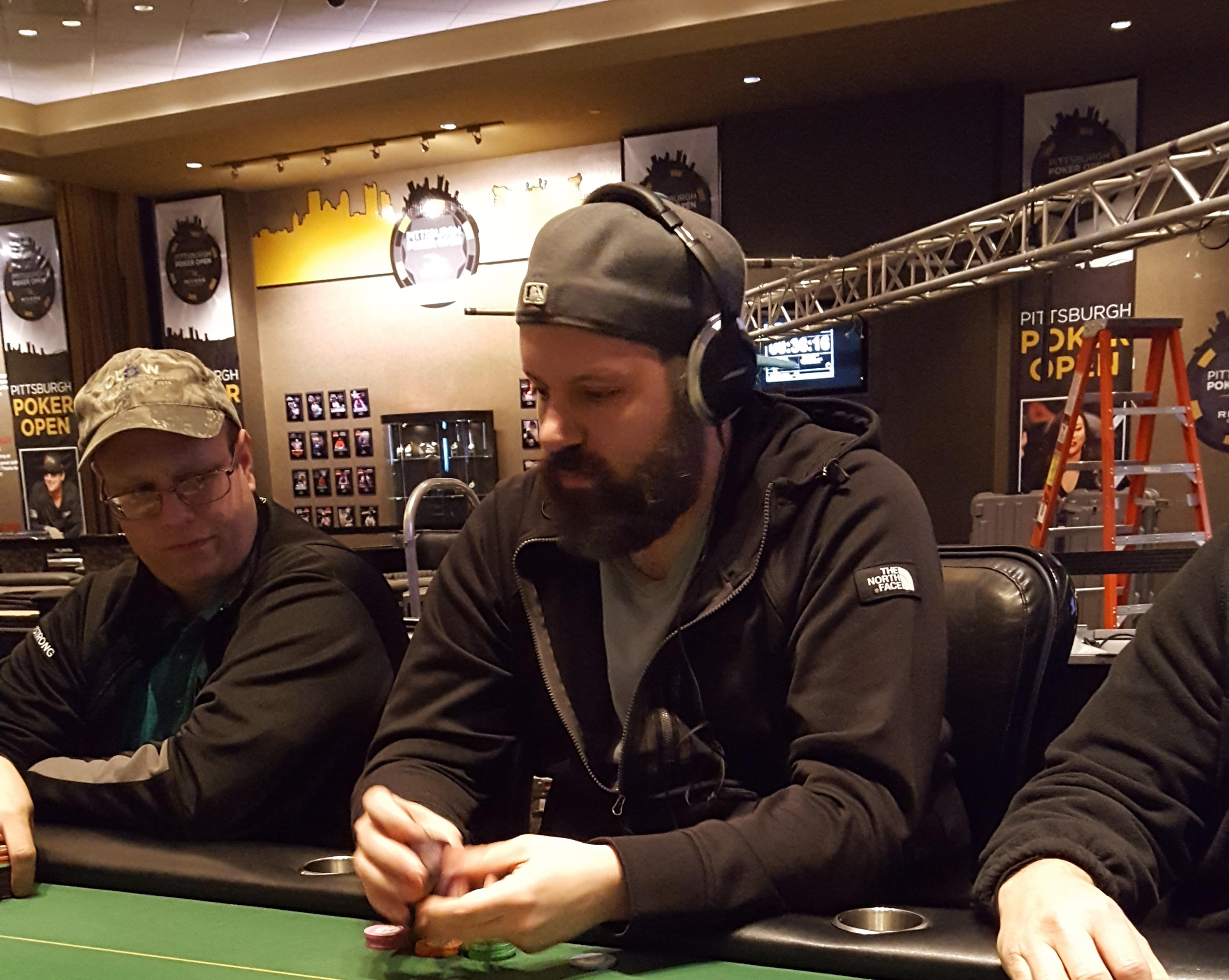 Pittsburgh poker tournaments casino equipments