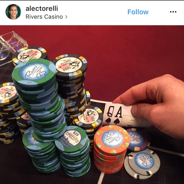 Rivers casino poker pittsburgh casino cork